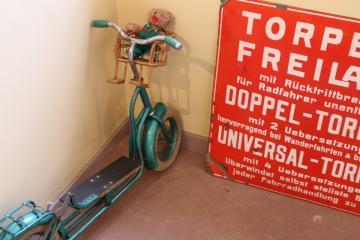 Deutsches Fahrradmuseum 46
