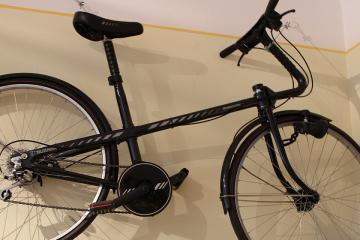 Deutsches Fahrradmuseum 39