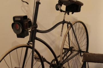 Deutsches Fahrradmuseum 20