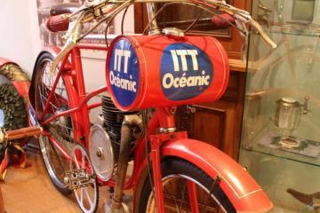 Deutsches Fahrradmuseum 60