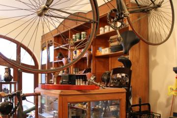 Deutsches Fahrradmuseum 04