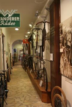 Deutsches Fahrradmuseum 08