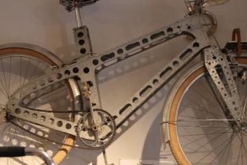 Deutsches Fahrradmuseum 25
