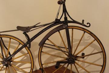 Deutsches Fahrradmuseum 19