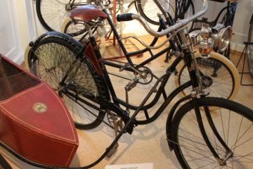 Deutsches Fahrradmuseum 35