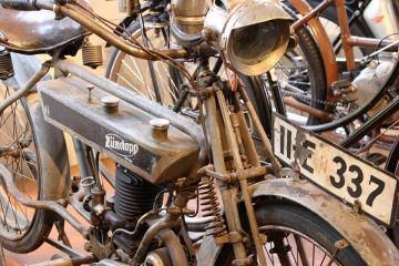 Deutsches Fahrradmuseum 50