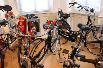 Deutsches Fahrradmuseum 28