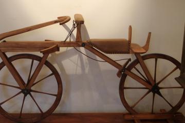 Deutsches Fahrradmuseum 15