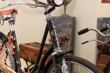 Deutsches Fahrradmuseum 23