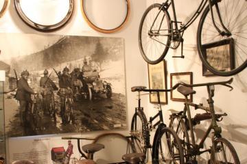 Deutsches Fahrradmuseum 14