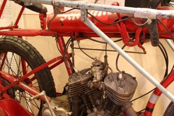 Deutsches Fahrradmuseum 49