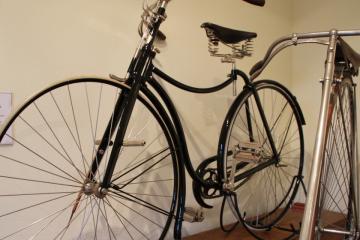 Deutsches Fahrradmuseum 22