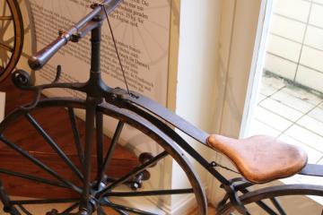 Deutsches Fahrradmuseum 17