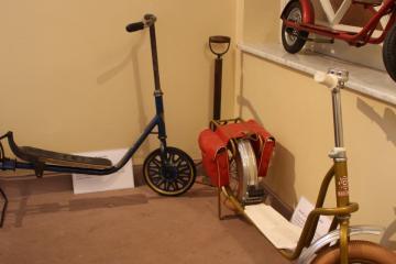 Deutsches Fahrradmuseum 45