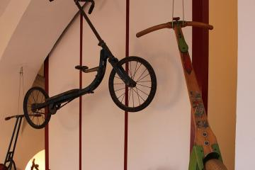 Deutsches Fahrradmuseum 43