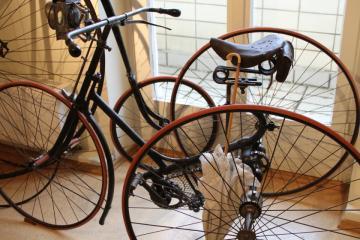 Deutsches Fahrradmuseum 71