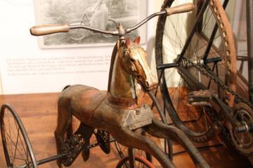 Deutsches Fahrradmuseum 72