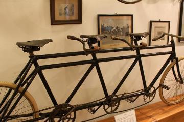 Deutsches Fahrradmuseum 40