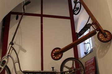 Deutsches Fahrradmuseum 41
