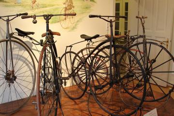 Deutsches Fahrradmuseum 67