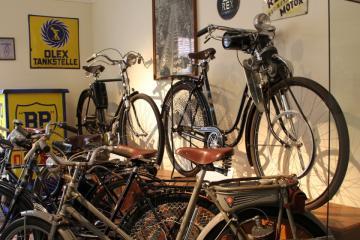 Deutsches Fahrradmuseum 12