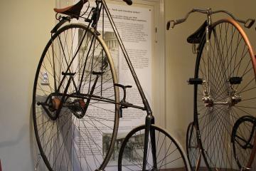 Deutsches Fahrradmuseum 68