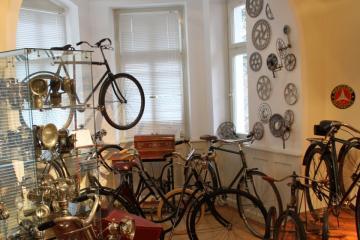 Deutsches Fahrradmuseum 11