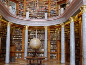Pannonhalmi Főapátsági Könyvtár 08