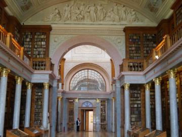 Pannonhalmi Főapátsági Könyvtár 03