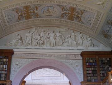 Pannonhalmi Főapátsági Könyvtár 10