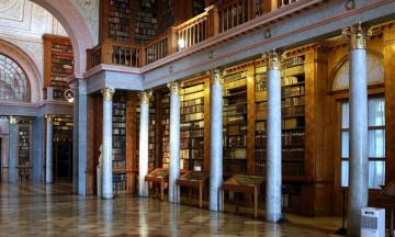 Pannonhalmi Főapátsági Könyvtár 13