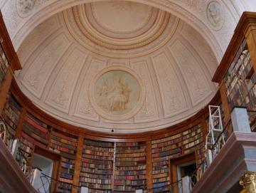 Pannonhalmi Főapátsági Könyvtár 09