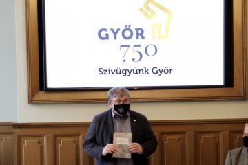 Győri utcák könyve 3