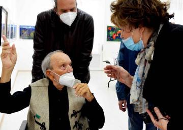 Gaál András kiállítása 56