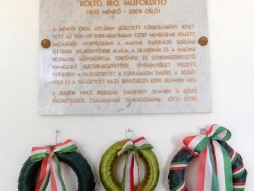 Sulyok Vince Irodalmi Emlékhely 20
