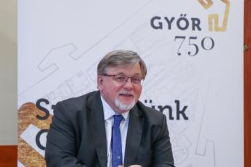 Győr a hálón: 750 – Rajta lógunk 03