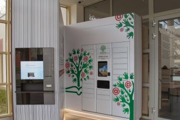 József Attila Megyei és Városi Könyvtár 03 - Könyvbox