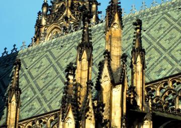 A prágai Szent Vitus-székesegyház 16
