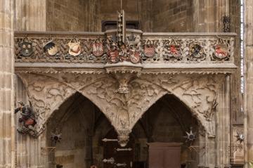 A prágai Szent Vitus-székesegyház 38
