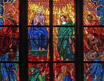 A prágai Szent Vitus-székesegyház 24