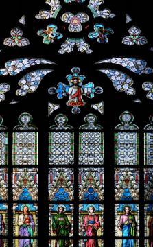 A prágai Szent Vitus-székesegyház 27