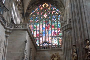 A prágai Szent Vitus-székesegyház 26
