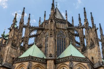 A prágai Szent Vitus-székesegyház 09