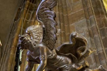 A prágai Szent Vitus-székesegyház 22
