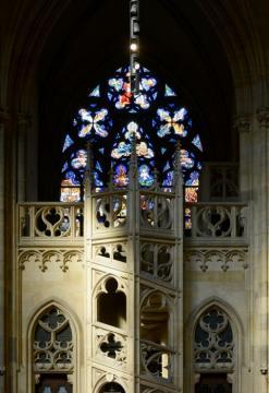 A prágai Szent Vitus-székesegyház 25
