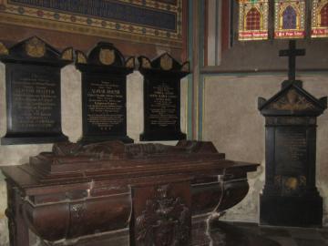 A prágai Szent Vitus-székesegyház 30