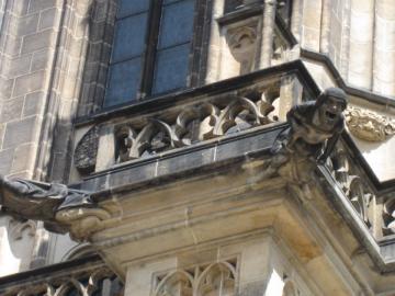 A prágai Szent Vitus-székesegyház 15