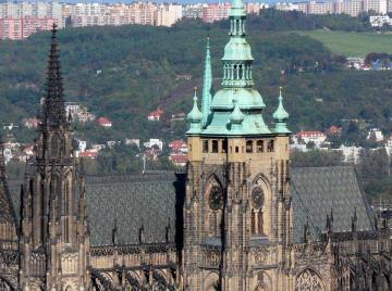 A prágai Szent Vitus-székesegyház 04