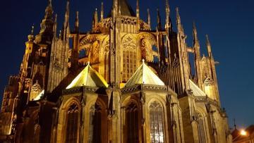 A prágai Szent Vitus-székesegyház 02