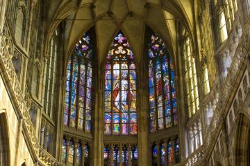 A prágai Szent Vitus-székesegyház 06